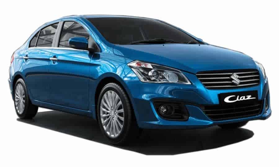 Mid Size Car Rental >> Barbados Car Rental Suzuki Ciaz Compact Car From Southern Rentals